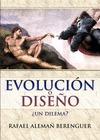 EVOLUCIÓN O DISEÑO: RAFAEL ALEMAÑ BERENGUER