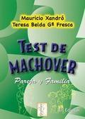 TEST DE MACHOVER, PAREJA Y FAMILIA: XANDRO, MAURICIO