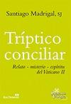 Tríptico Conciliar