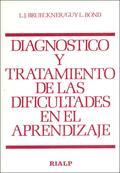 DIAGNOSTICO Y TRATAMIENTOS DE LAS ENFERM: BRUEKNER