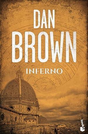 INFERNO.: BROWN, DAN