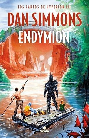 ENDYMION. LOS CANTOS DE HYPERION (VO. III): SIMMONS, DAN