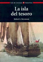 LA ISLA DEL TESORO, BACHILLERATO. MATERIAL AUXILIAR: STEVENSON, ROBERT LOUIS