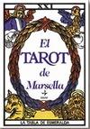 TAROT DE MARSELLA,EL.: MARTEAU,PAUL