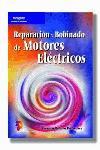 REPARACION Y BOBINADO DE MOTORES ELECTRICOS: MARTINEZ DOMINGUEZ, FERNANDO