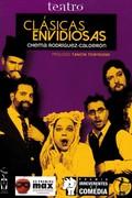 CLÁSICAS ENVIDIOSAS.: RODRÍGUEZ-CALDERÓN, CHEMA