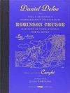 ROBINSON CRUSOE.: DEFOE, DANIEL