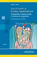 ATLAS DE BOLSILLO DE CORTES ANATÓMICOS : TORSTEN, MÖLLER