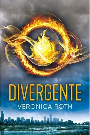DIVERGENTE: ROTH , VERONICA