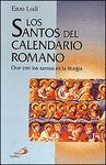 Calendario Romano.Lodi Enzo Santos Del Calendario Romano Los Abebooks