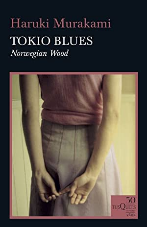 TOKIO BLUES.: MURAKAMI, HARUKI