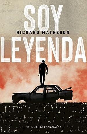 SOY LEYENDA.: MATHESON, RICHARD