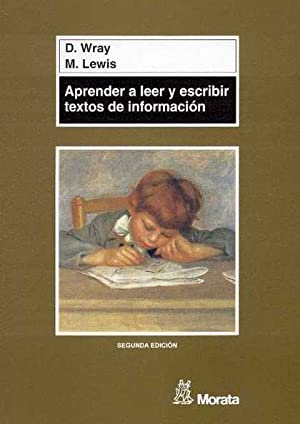 APRENDER A LEER Y ESCRIBIR TEXTOS DE: WRAY, D Y