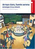 ARROYO CLARO, FUENTE SERENA, EDUCACIÓN PRIMARIA. MATERIAL AUXILIAR: GARCIA LORCA, FEDERICO