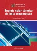 ENERGÍA SOLAR TÉRMICA: ROMERO TOUS, MARCELO
