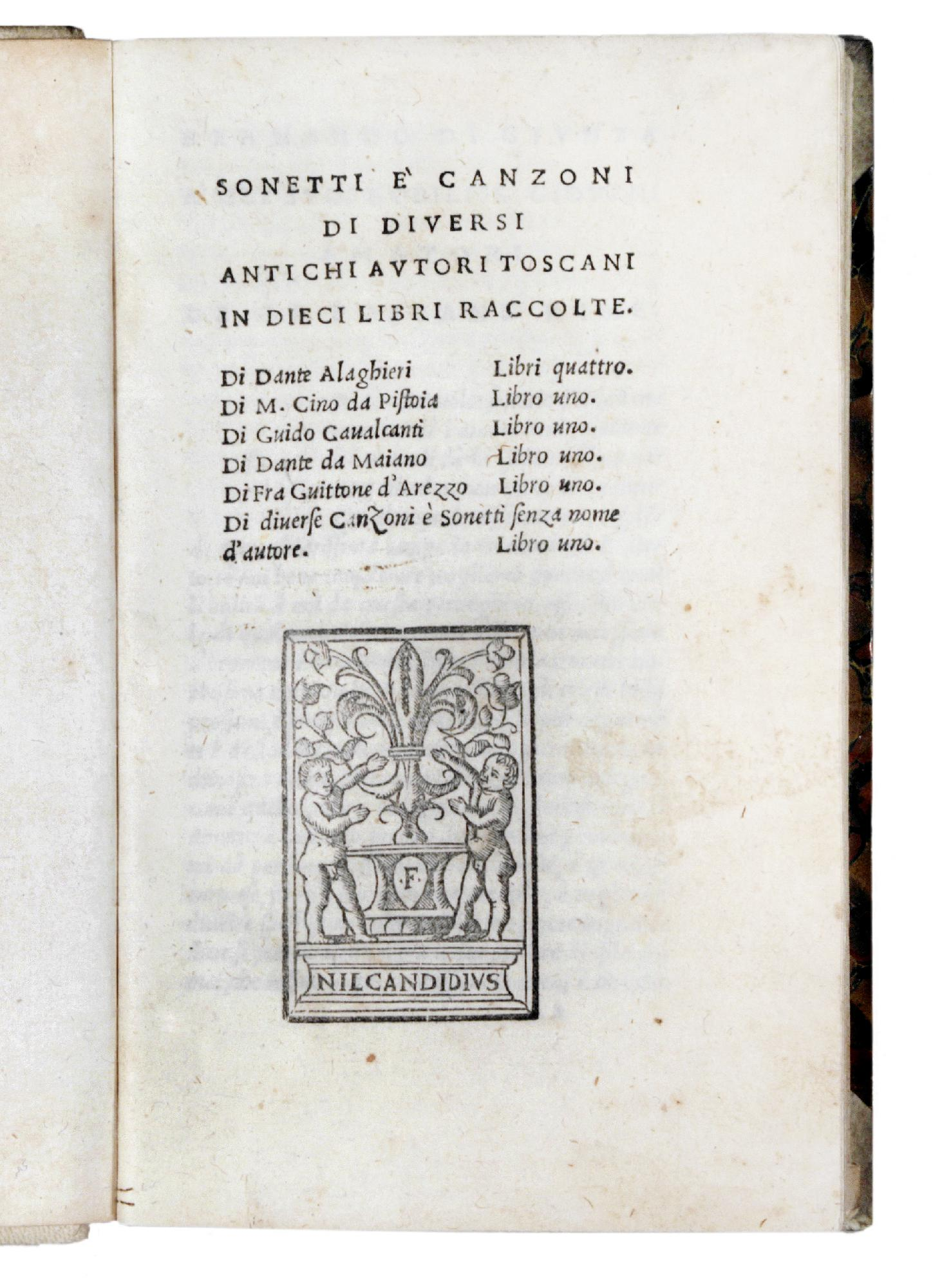 2bb07c1ce dante+alighieri - AbeBooks