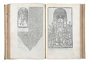 La Hypnerotomachia di Poliphilo, cioe pugna d'amore: Colonna Francesco