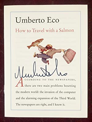 How to Travel with a Salmon [excerpt]: Eco, Umberto