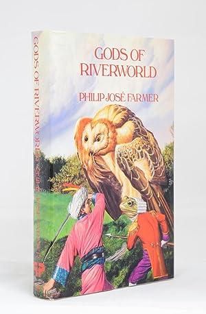 Gods of Riverworld: Farmer, Philip José