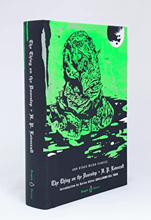 The Thing on the Doorstep and Other: Lovecraft, H.P., ed.