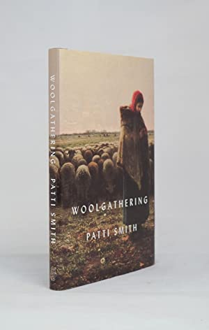 Woolgathering: Smith, Patti