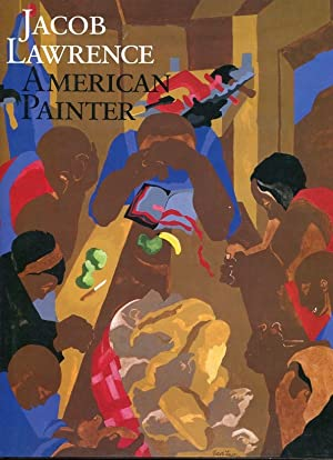 Jacob Lawrence; American Painter