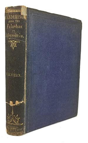 Wanderings Among the Falashas in Abyssinia; Together with a Description of the Country and its ...