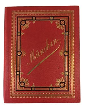 Munchen. [cover title]
