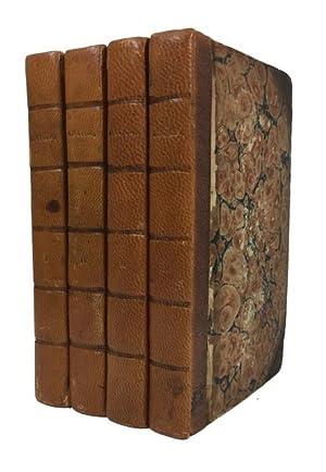 Antar: a Bedoueen Romance. Part the First [In Four Volumes]: Hamilton, Terrick, translator