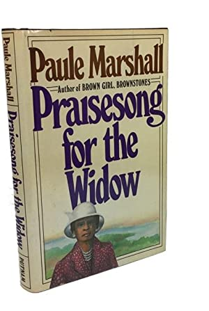 Praisesong For the Widow