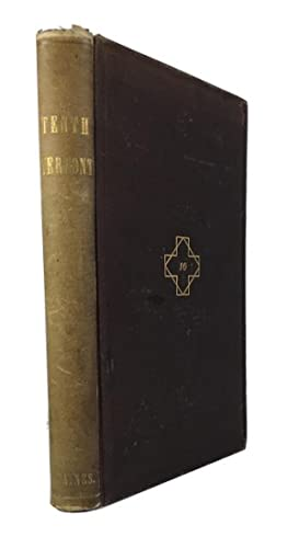 A History of the Tenth Regiment, Vermont: Haynes, E. M.
