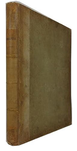 Priapeia or the Sportive Epigrams of Divers: Burton, Richard Francis,