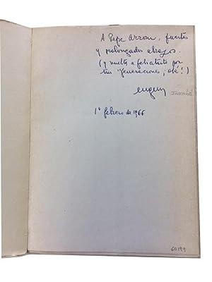 Habito de esperanza: poemas (1936-1964): Florit, Eugenio