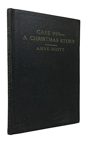 Case 999 - A Christmas Story