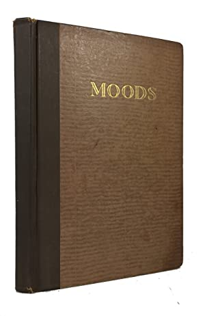 Moods: A Book of Verse
