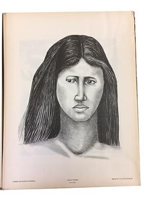 Litografos y Grabadores Mexicanos Contemporaneos: Treinta Reproducciones, con un Prologo: Fernandez...