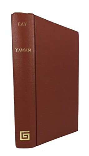 Yaman, Its Early Mediaeval History.Also the Abridged History of Its Dynasties by Ibn Khaldun. And ...