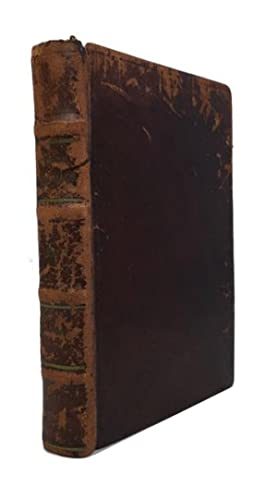 A Grammar of the Persian Language, Part I. - Accidence: Platts, John T. (revised and enlarged by ...