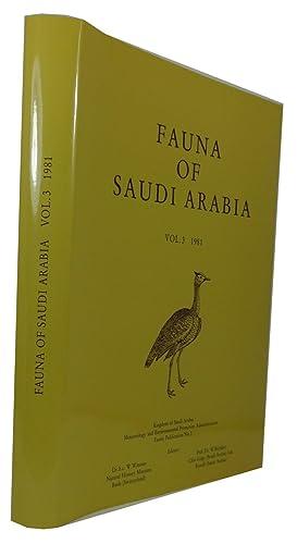 Fauna of Saudi Arabia , Switzerland: Pro