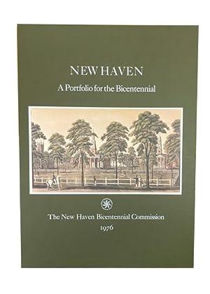 New Haven: A Portfolio for the Bicentennial: Hegel, Richard &