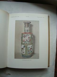 Chinesisches Porzellan. Seine Geschichte. Kunst und Technik.: Ernst Zimmermann.