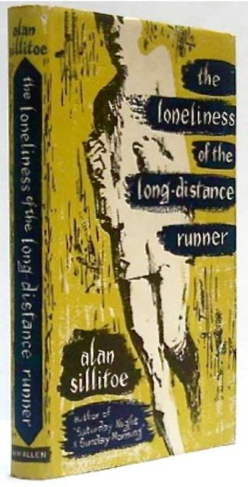 the loneliness of the long distance runner essay The loneliness of the long-distance runnerthe loneliness of the long-distance runner, by alan sillitoe deals with an athlete facing conformity smith, sillitoe's character is a young rebel, who is in a borstal for stealing money from a.