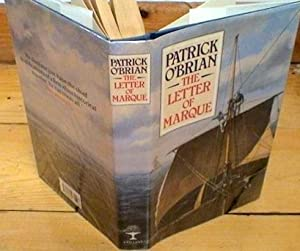 Letter of Marque, The: O'BRIAN, Patrick (1914-2000)