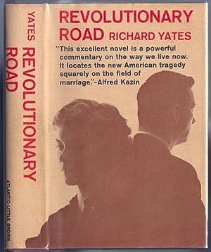 Revolutionary Road: YATES, Richard (1926-1992)
