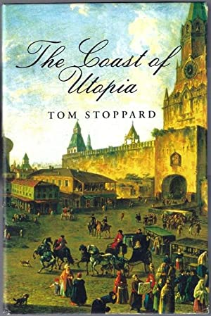 The Coast of Utopia: Voyage, Shipwreck, Salvage: STOPPARD, Sir Tom