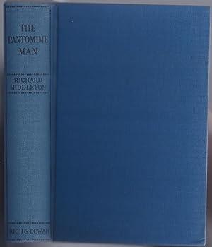 Pantomime Man, The: MIDDLETON, Richard (1882-1911)