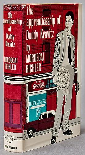 The Apprenticeship of Duddy Kravitz: RICHLER, Mordecai