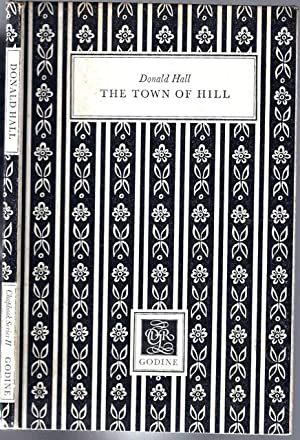 Town of Hill, The: HALL, Donald