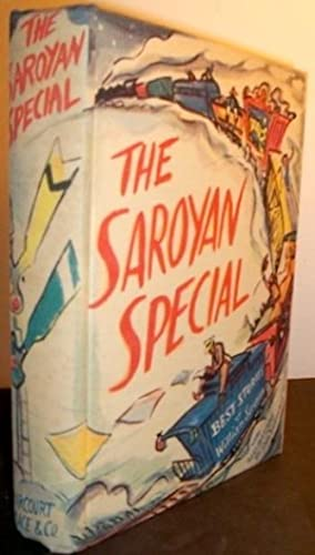 Saroyan Special, The: SAROYAN, William (1908-1981)