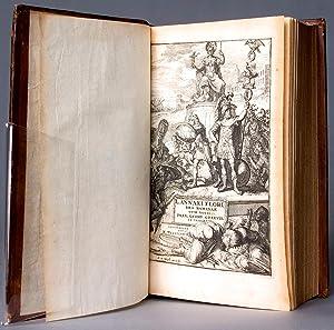 Binding] Epitome rerum romanarum cum notis integris Cl. Salmasii, & selectis variorum. Accedunt...